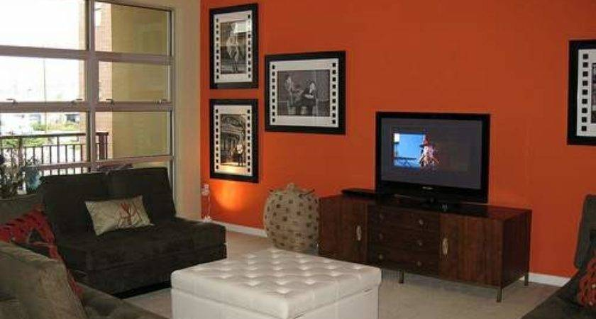 Accent Wall Paint Few Ideas Your Home