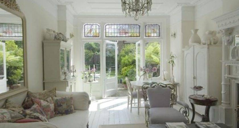 Add Romantic Flair Your Home French Windows