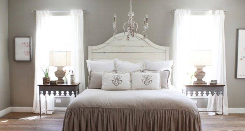 Adorable Farmhouse Bedroom Remodeling Ideas