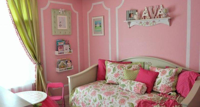 Inspiring Pink And Green Decorating Ideas 25 Photo Barb Homes