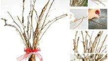 Adorne Your Home Diy Twig Decorations Homesthetics