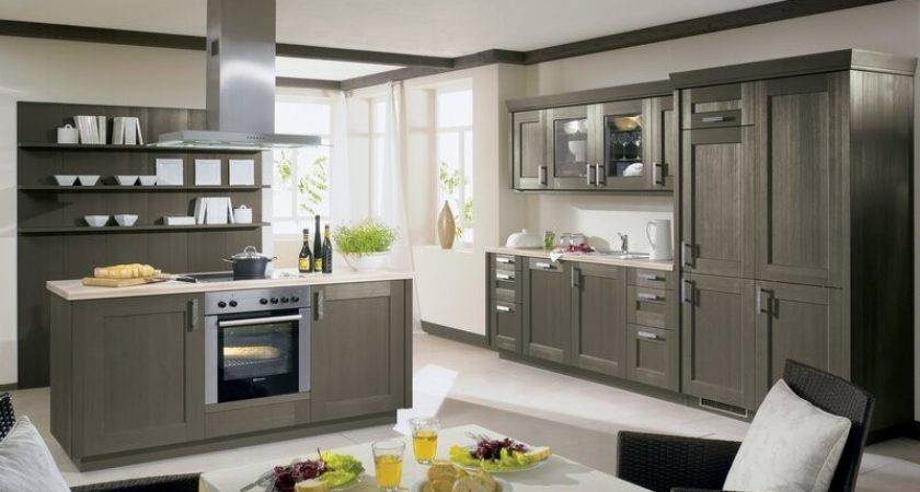 All Insurance Gray Kitchen Cabinets
