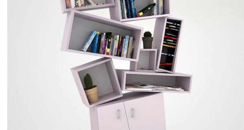 Amazing Book Shelves Love Install Your Home