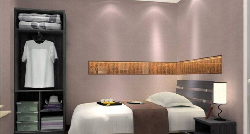 Amazing Good Modern Bedroom Interior Design Jpeg