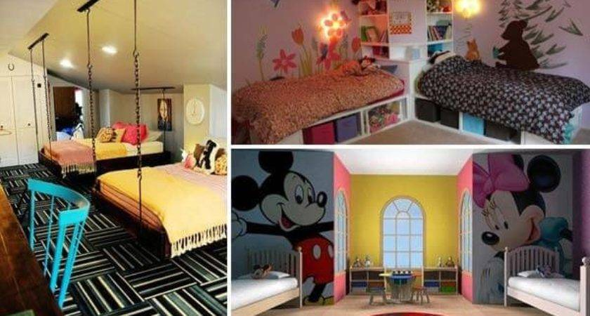 Amazing Ideas Boys Girl Sshared Bedroom