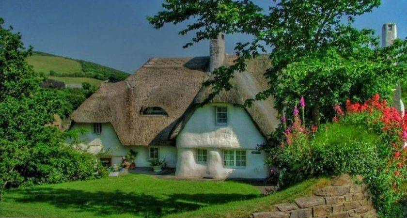 Amazing Peaceful Cottages Yeahmag