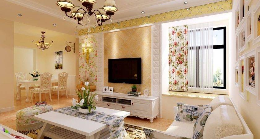 Amazing Room Ideas Country Style Living Designs