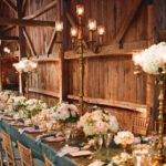 Amazing Rustic Elegance Decor Elegant Wedding