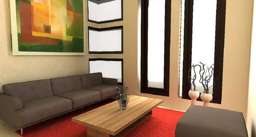 Amazing Simple Apartment Living Room Decorating Ideas