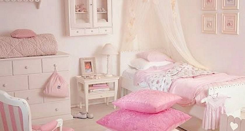 Amazing Teenage Bedroom Designs Girls