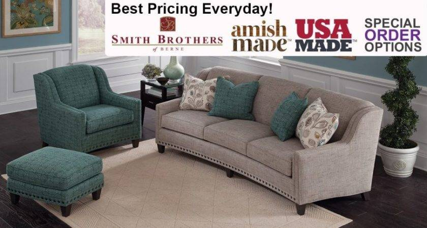 American Made Sofa Brands Most Durable List