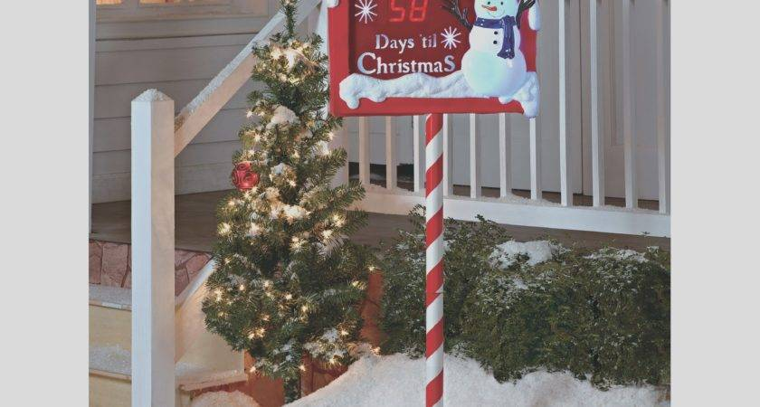 Animated Outdoor Christmas Decorations Sale Elegant