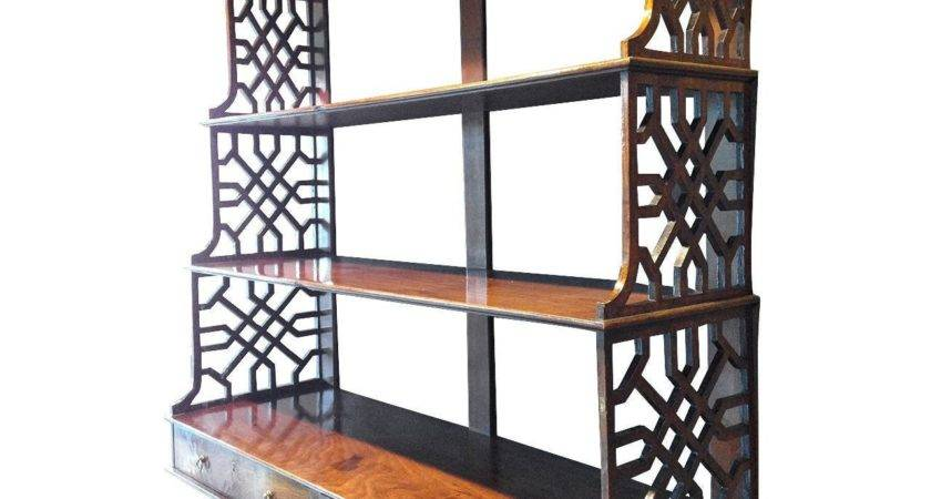 Antiques Hanging Wall Shelves Stdibs