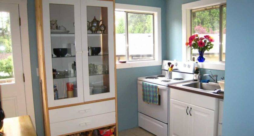 Apartment Small Kitchen Space Ideas Furniture