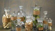 Apothecary Jars Bed Bath Beyond Myideasbedroom