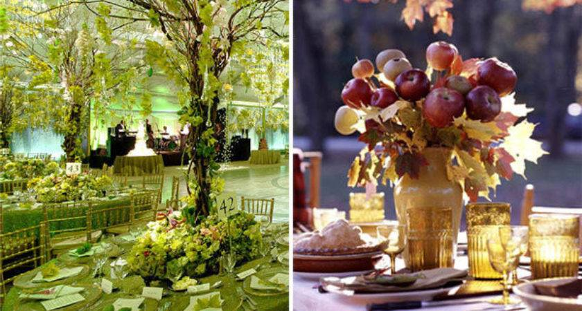 Apple Inspired Wedding Ideas Bridalguide