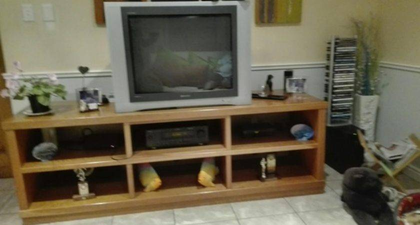 Archive Wall Unit Surround Sound Seperate