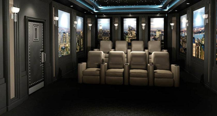 Art Deco Acoustic Panels Styles Theater Designs