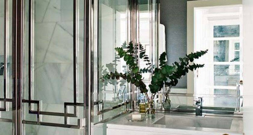 Art Deco Bathroom Designs Inspire Your Relaxing
