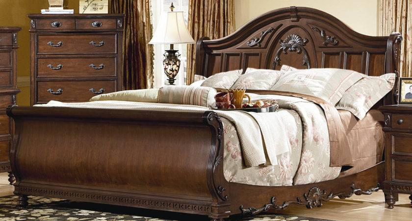 Artistic Victorian Bedroom Furniture Style Sets Twin