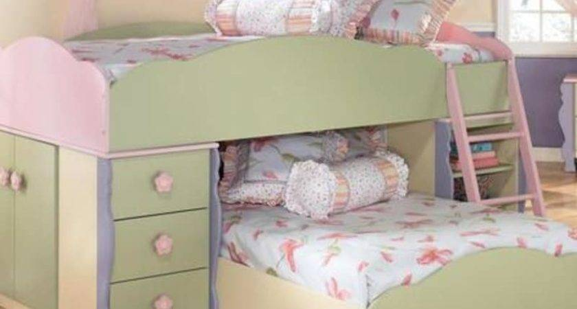 Ashley Furniture Girls Bedroom Set Sale Gloria