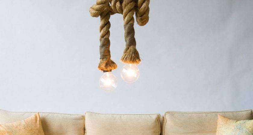 Atelier Original Manila Rope Lights Decoholic