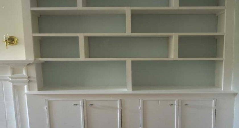 Awesome Built Shelf Ideas Lentine Marine