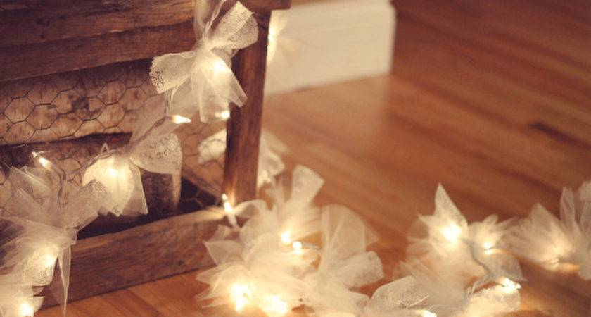 Awesome Diy String Light Ideas Projects Teens