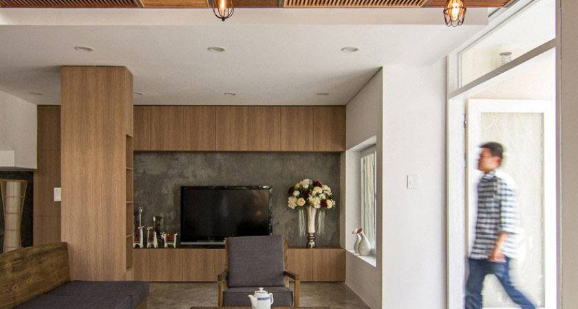 Awesome Examples Wood Ceilings Add Sense
