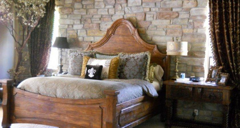Awesome Getting Vintage Style Rustic Bedroom