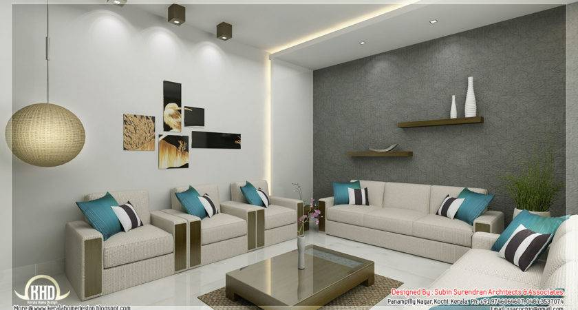 Awesome Interior Renderings Cool Design Home