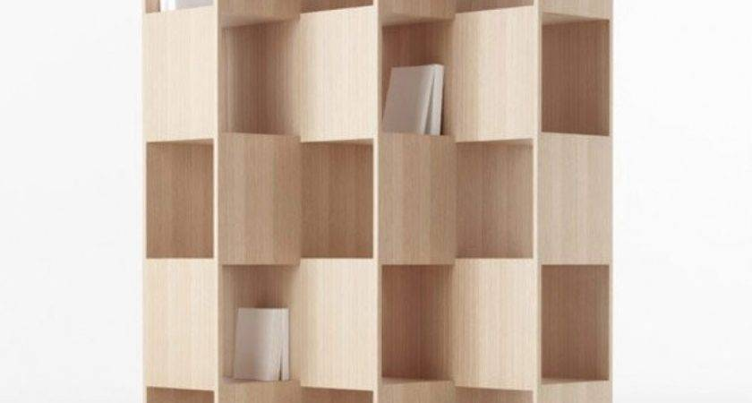 Awesome Modern Bookshelves Your Home Style Motivation