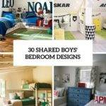Awesome Shared Boys Room Designs Try Digsdigs