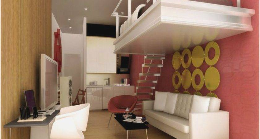 Top 24 Photos Ideas For Studio Type Barb Homes
