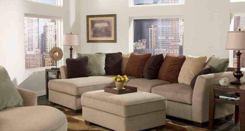 Awesome Tan Living Room Ideas