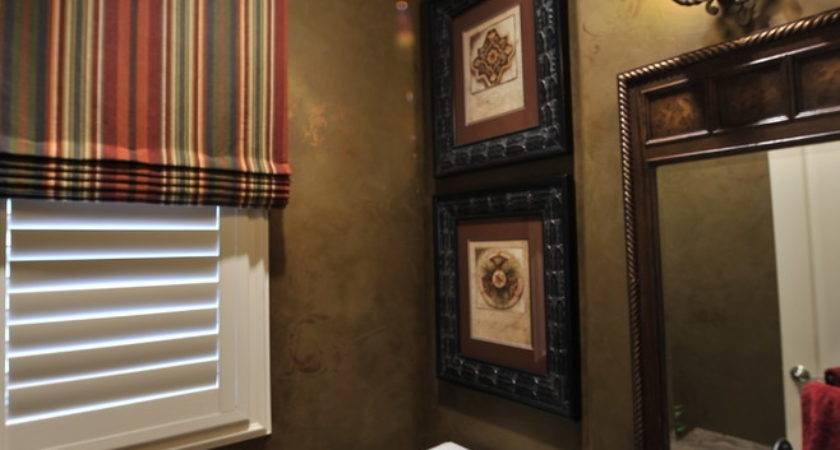 Awesome Wall Hangings Bathroom Decorating Ideas