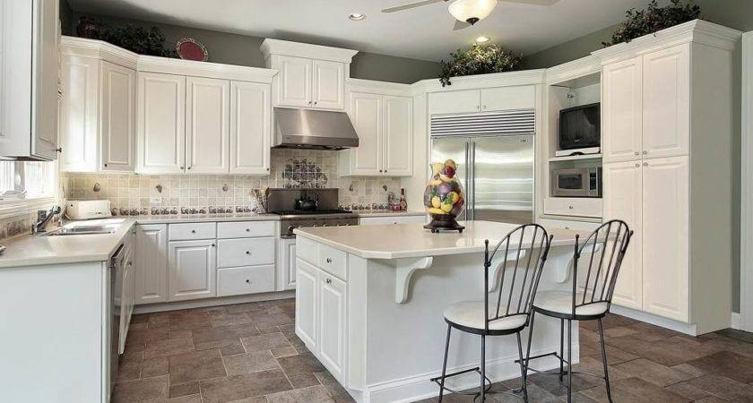 Awesome White Kitchen Design Ideas Furniture Arcade