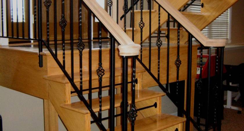 Balustrades Pinterest Stair