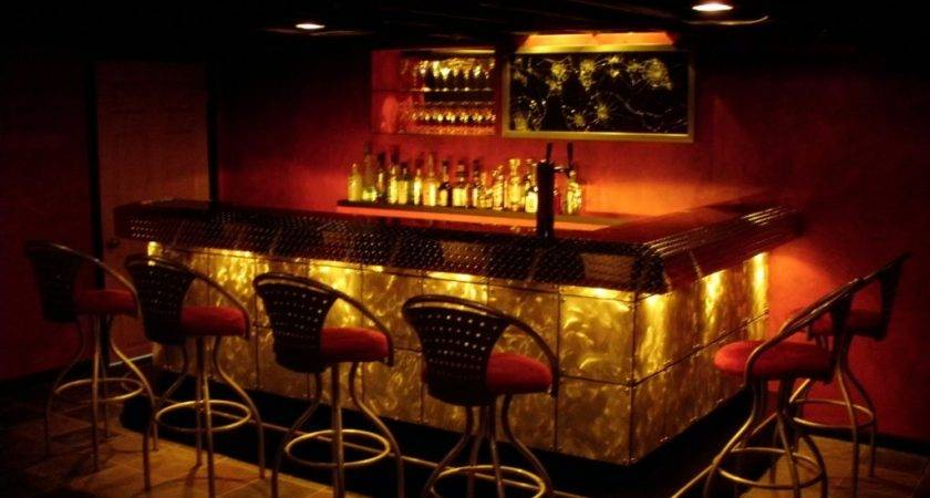 Bar Design Ideas Your Home Dream House Experience