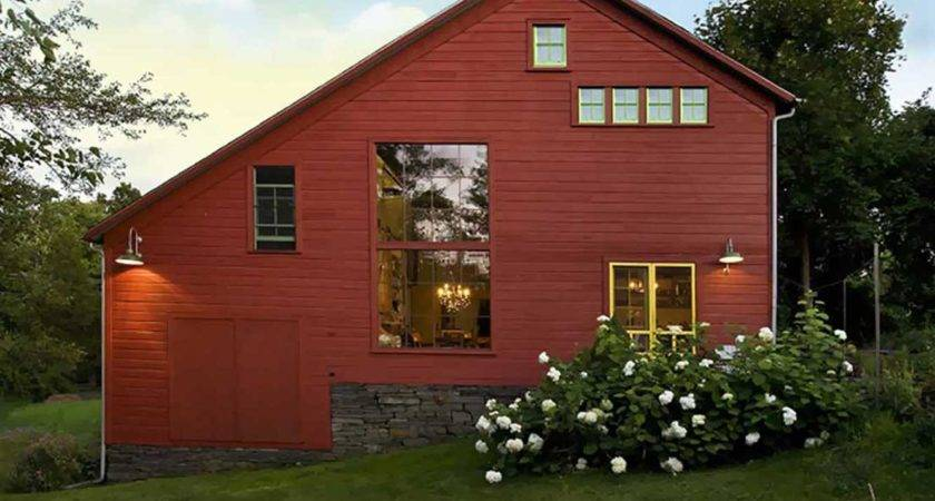 Barns Converted Homes Barn Repair Costs Home