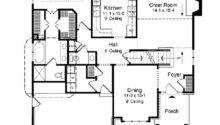 Baroque Traditional Home Plan House Plans More