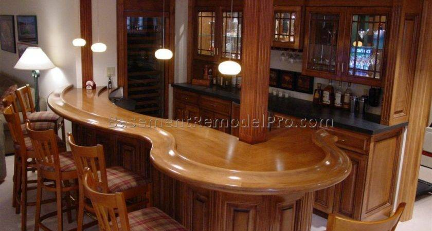 Basement Bar Decorating Ideas Best Design