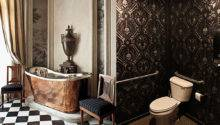 Bathroom Designs Steampunk Decor Ideas