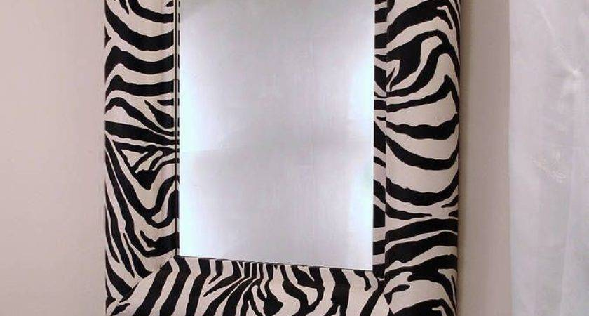 Bathroom Ideas Zebra Print