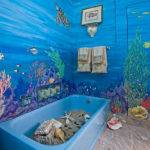 Bathroom Mural Ideas Simple Wall Murals Designs