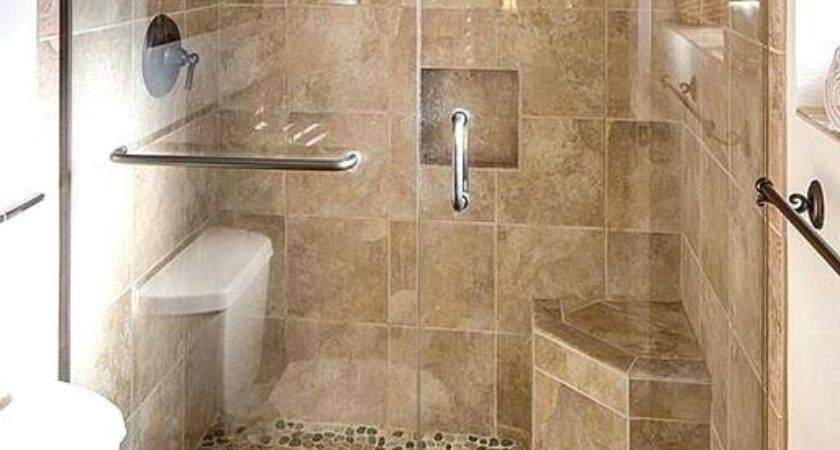 Bathroom Shower Wall Tile Ideas Peenmedia