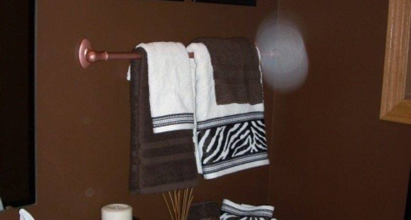 Bathroom Towel Design Ideas Designs Light Colors