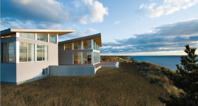 Beach House Designs Seaside Living Remarkable Houses