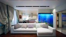 Beautiful Aquarium Living Room Ipc Unique