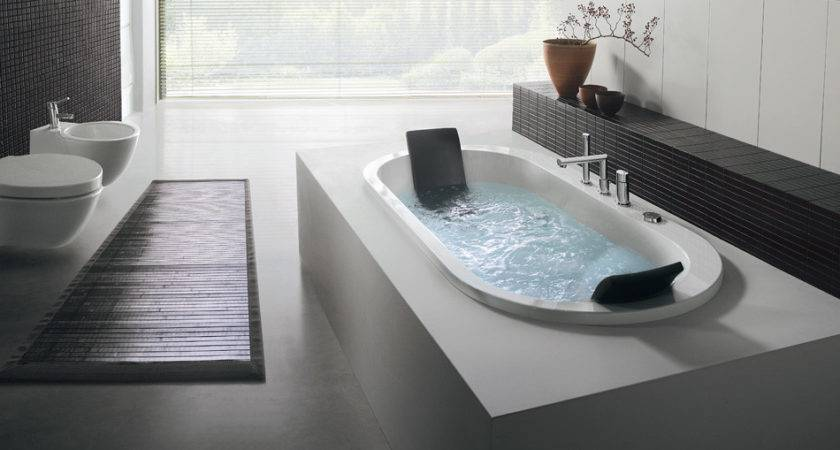 Beautiful Bathtubs Blubleu